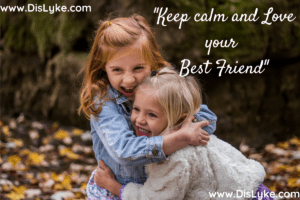 Cute Best Friend Captions for Instagram