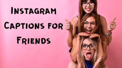 Photo of 1000+ Best Friend Captions for Instagram