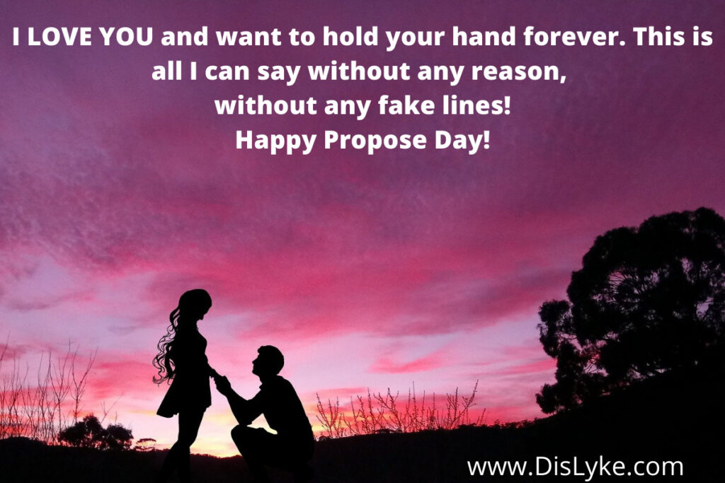 propose day captions for boyfriend