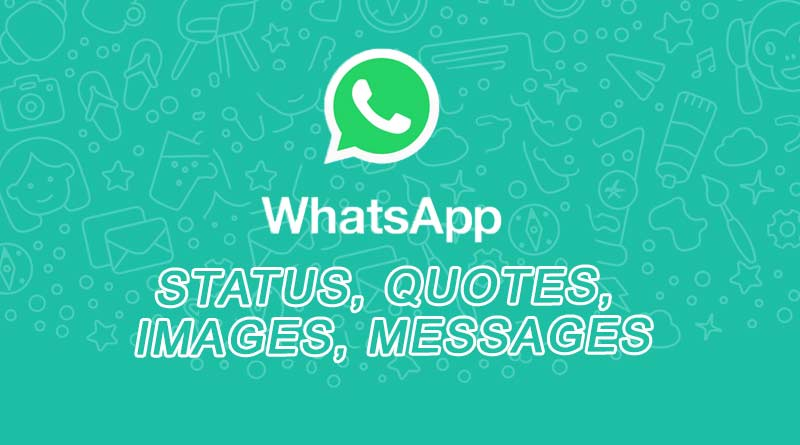 Photo of 999+ WhatsApp Status about Attitude, Funny, Quotes  & Love in 2021