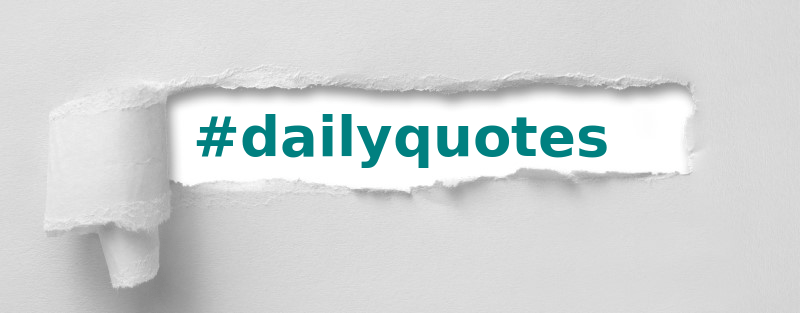 Hashtags for Quotes
