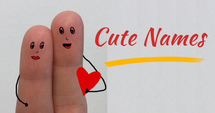Photo of 1000+ Cute Nicknames for Girlfriend, Wife, Crush & Funny in 2021