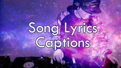 Photo of 999+ Song Lyrics For Instagram Captions – Love, Badass, Savage in 2021